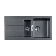 Kitchen Sink - Carbon Black C