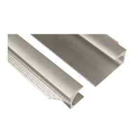Aluminium Profile Handle Section