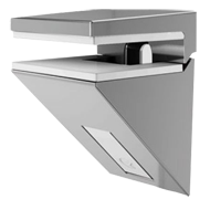 Kalabrone Mini Glass Shelf Su