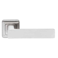 CLOUD Lever Handle on Rectang