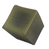 Cabinet  Knob -19.5mm - Antique Bronze