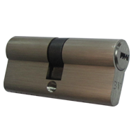 High Security Cylinder (LXL) - 70mm - S