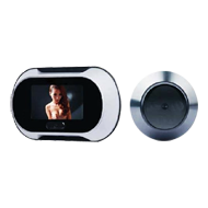 DIGITAL Peephole Viewer - TET LCD Scree