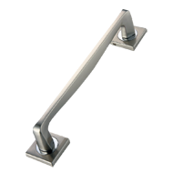 FLORENCE Door Pull Handle - 325mm - Chr