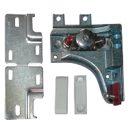 Set WHB LIBRA H6 Screw Fixing
