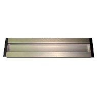 Door Flush Handle Consil HD - 288mm - Stainless Steel/Chrome Plated Finish