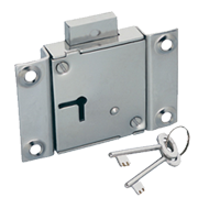 Universal Drawer Lock
