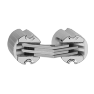 Invisible Hinges  -16mm - Bro