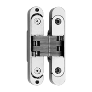 Furniture Hinge - Stainless S