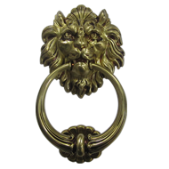 Door Knockers - 150mm - Orro Antique Fi