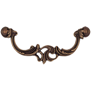 Cabinet Handle & Pulls - 70mm - Orro An