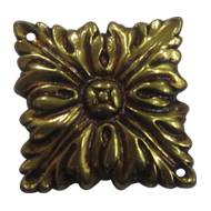 Furniture Carving - 20mm - Orro Antique Finish