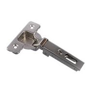 0 Crank Hinges - 900 Series - SS Finish