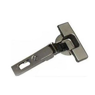 Logica Hinges - SS Finish