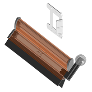 Door Seal - Brown Color
