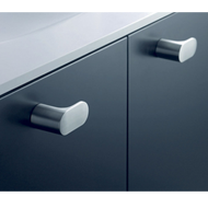 TAP 16  Cabinet Handle - Bright Chrome