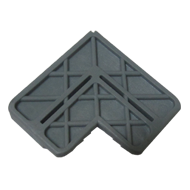 Corner Connector - Grey Colou