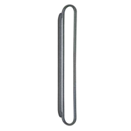 MODERN Cabinet Handle - 236X28 - Graphi