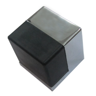 Door Stopper - 40mm - Chrome Plated Finish