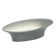 Cabinet Handle 32mm Satin Nickel Matt F