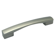 Cabinet Handle - 256mm -  Antique Bronz