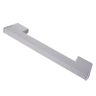 Modern Cabinet Handle - 160mm - White C