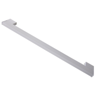 Modern Cabinet Handle - 896mm - White C
