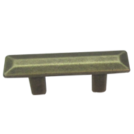 Cabinet Handle - 32mm - Antique Finish