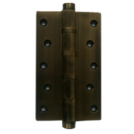 Bearing Hinges - 5X3X5 Inch - Antique F
