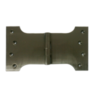 Parliament Hinge - 5 Inch - Stainless S