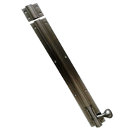 Extra Heavy Tower Bolt - 24 Inch - Stai