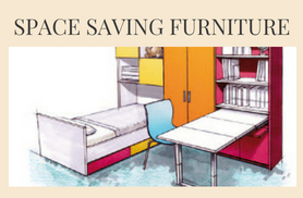 Transformable Furniture